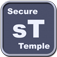 Secure Temple to protect passwords, keys and secrets